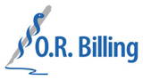 logo for O.R.Billing